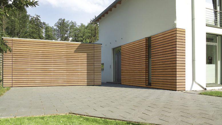Fassadengestaltung Mit Holz exklusive fassadengestaltung tuerenblog de