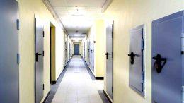 Bradschutztüren und Ihre Funktionen