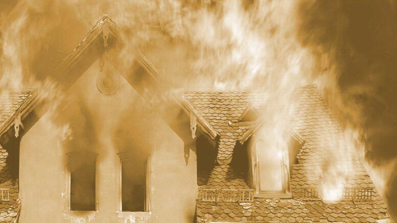 Sicherheit durch Brand- und Rauchschutztüren